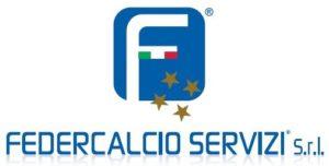 federcalcio servizi logo