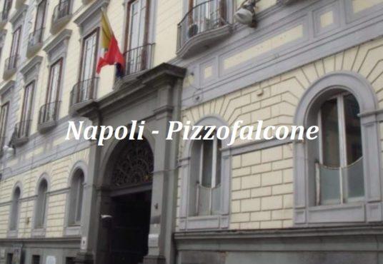 uffico in vendita a napoli zona pizzofalcone